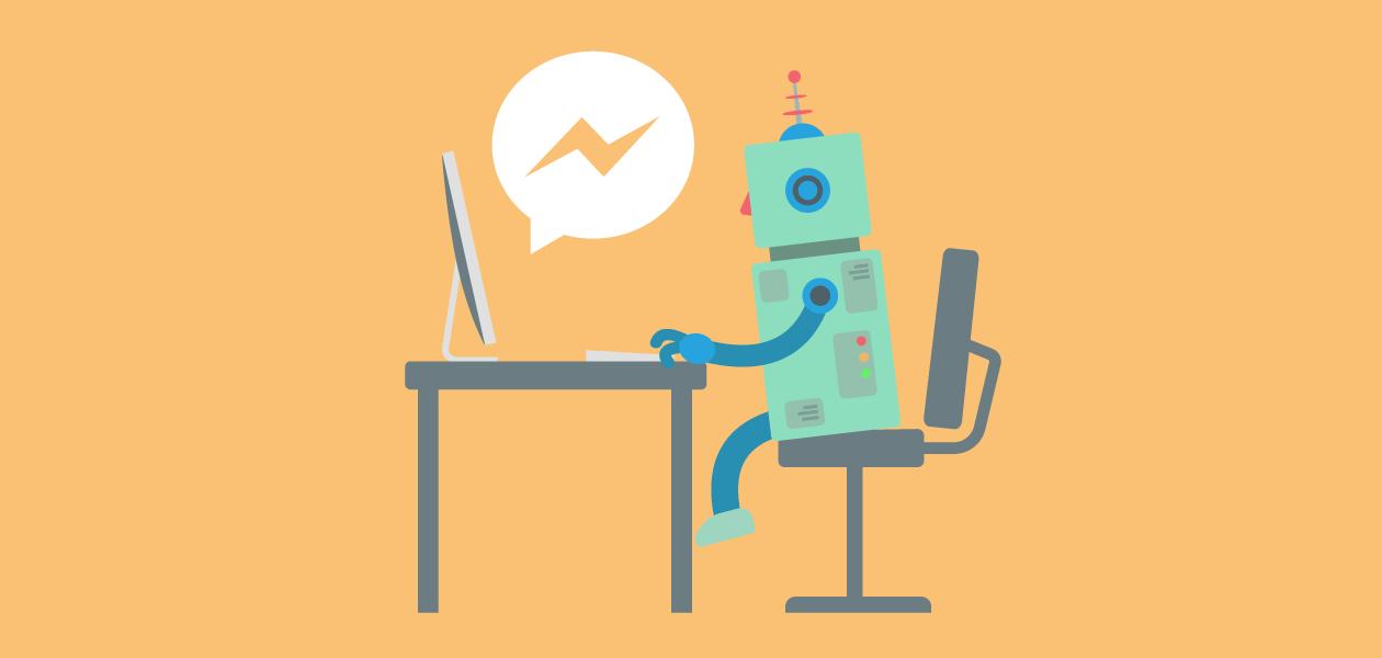 Chatbot Clipart
